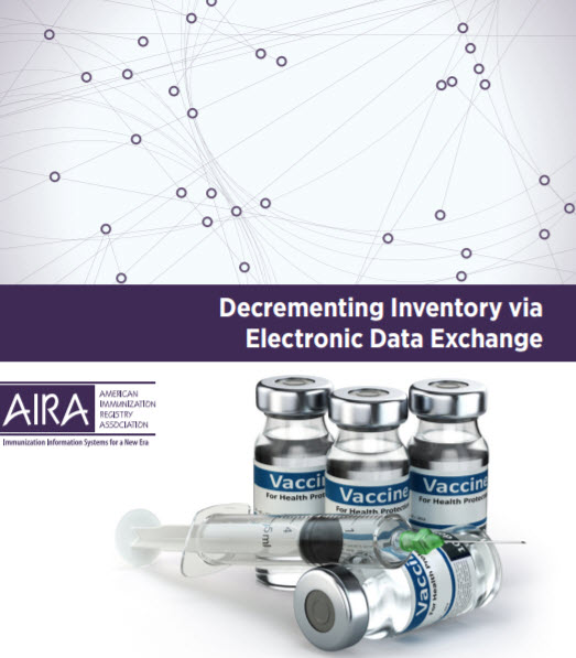 Decrementing Inventory via Electronic Data Exchange