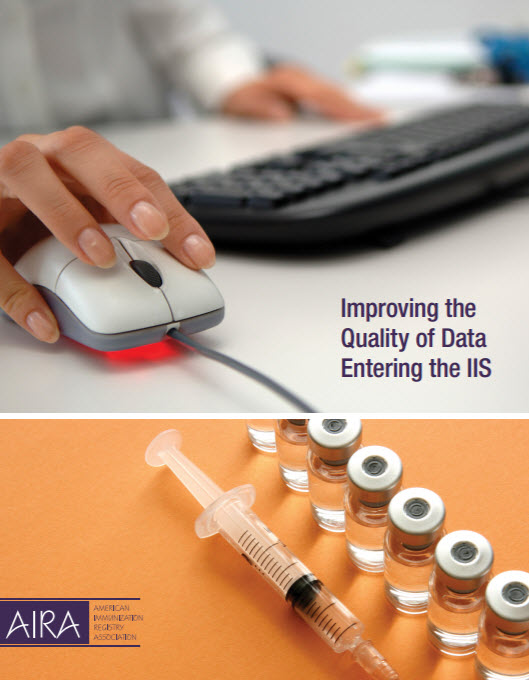 Data Quality Assurance in Immunization Information Systems: Incoming Data