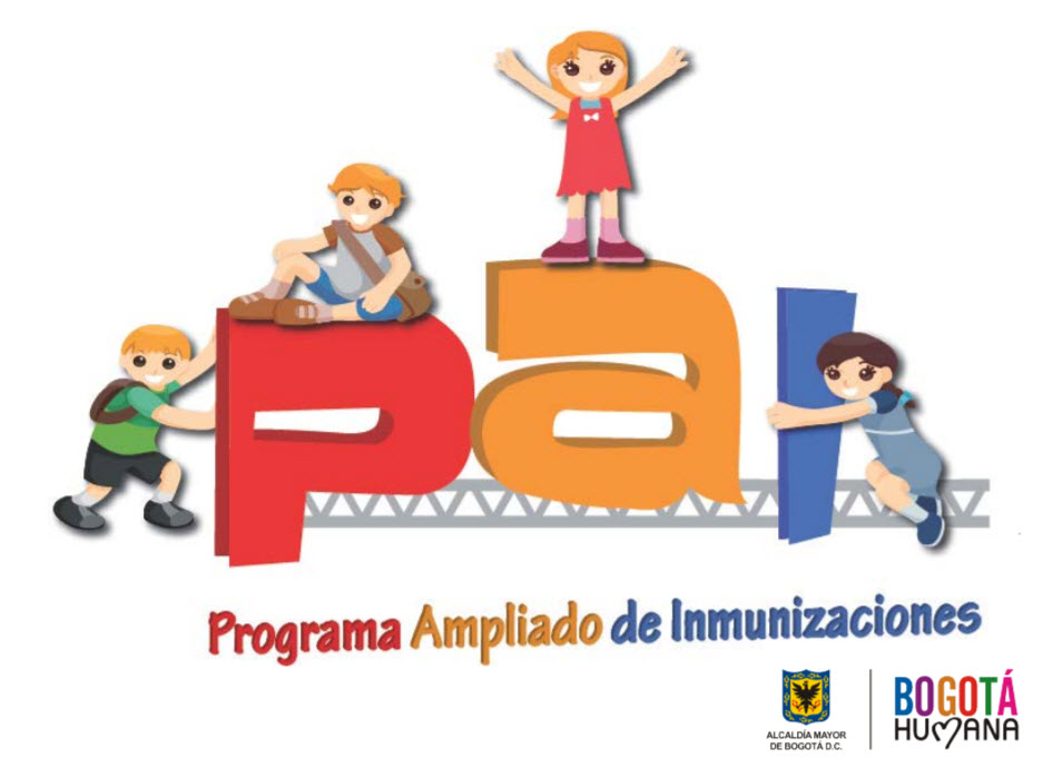 Expanded Program on Immunization (EPI) in Bogotá: Ensuring Data Quality