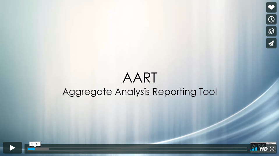 An Introduction to AART