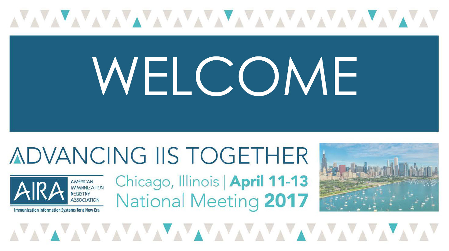 AIRA 2017 Welcome and Opening Plenary