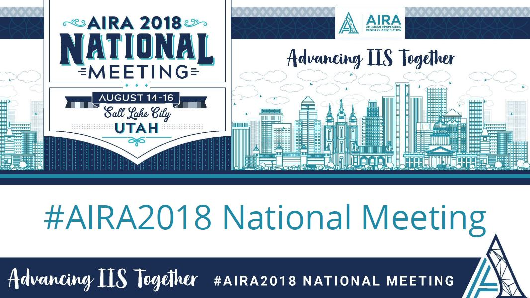 #AIRA2018 Recap & Highlights from Roundtable Discussions
