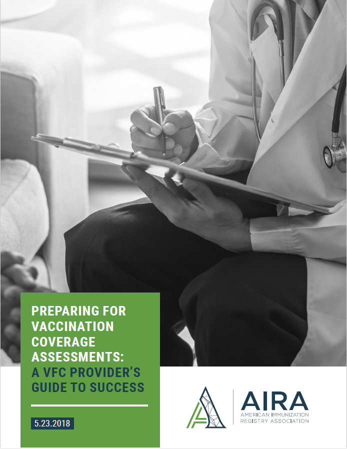 Preparing for Vaccination Coverage Assessments: A VFC Provider's Guide to Success