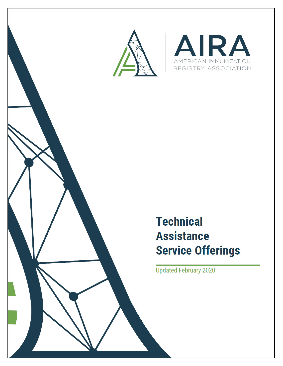 Technical Assistance Service Offerings